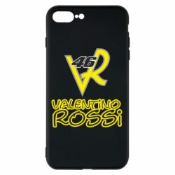 Чохол для iPhone 7 Plus Valentino Rossi 46