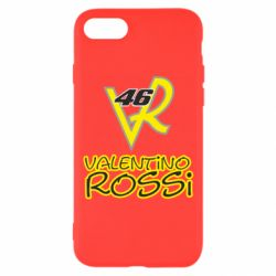 Чохол для iPhone 8 Valentino Rossi 46