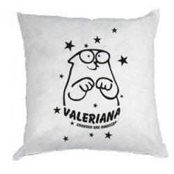 Подушка Валериана