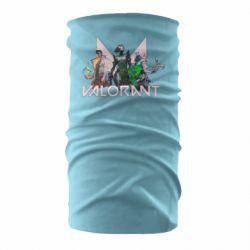 Бандана-труба Valorant characters