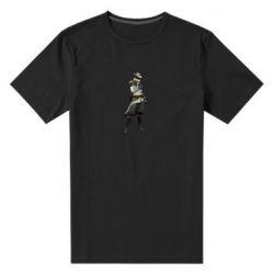 Чоловіча стрейчева футболка Valorant Cypher