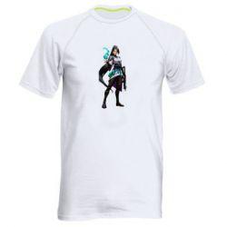 Чоловіча спортивна футболка Valorant Sage