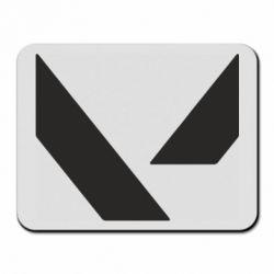 Килимок для миші Valorant sign