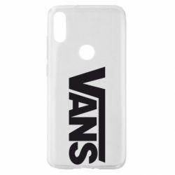 Чохол для Xiaomi Mi Play Vans
