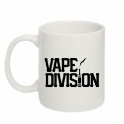 Кружка 320ml Vape Division - FatLine