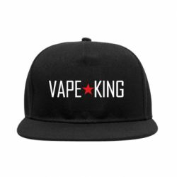 Снепбек Vape King - FatLine