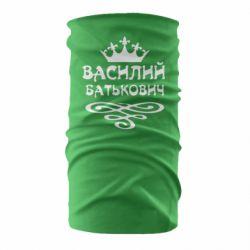 Бандана-труба Василий Батькович