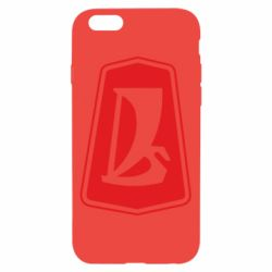 Чехол для iPhone 6/6S ВАЗ