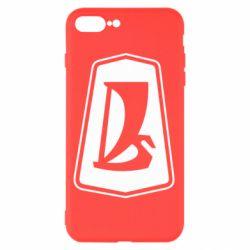 Чохол для iPhone 7 Plus ВАЗ