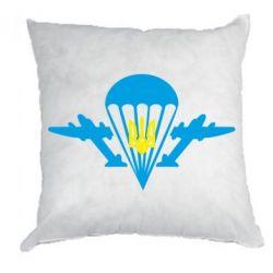 Подушка ВДВ з гербом