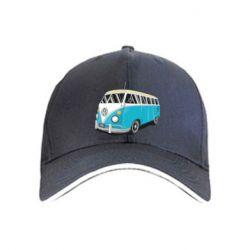 Кепка Vector Volkswagen Bus