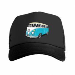 Кепка-тракер Vector Volkswagen Bus