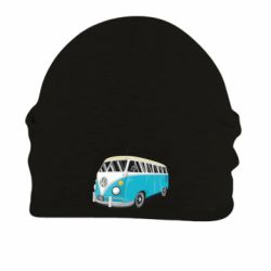 Шапка на флисе Vector Volkswagen Bus