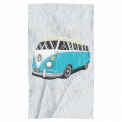 Полотенце Vector Volkswagen Bus