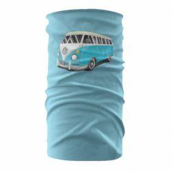 Бандана-труба Vector Volkswagen Bus