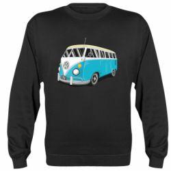 Реглан (свитшот) Vector Volkswagen Bus