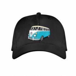 Детская кепка Vector Volkswagen Bus