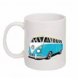 Кружка 320ml Vector Volkswagen Bus
