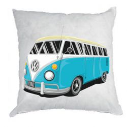 Подушка Vector Volkswagen Bus