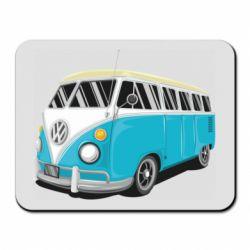 Коврик для мыши Vector Volkswagen Bus