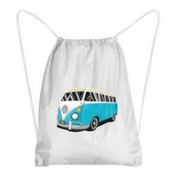 Рюкзак-мешок Vector Volkswagen Bus