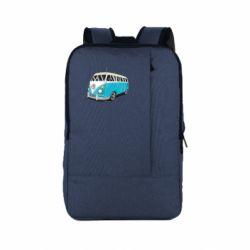 Рюкзак для ноутбука Vector Volkswagen Bus