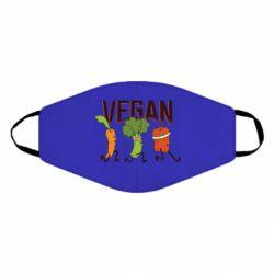 Маска для обличчя Веган овочі