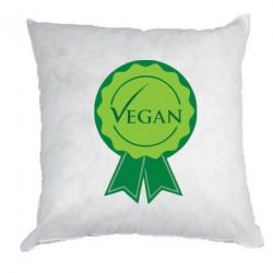 Подушка Vegan - FatLine