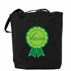 Сумка Vegan - FatLine