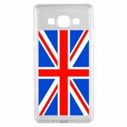 Чехол для Samsung A5 2015 Великобритания