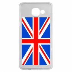 Чехол для Samsung A5 2016 Великобритания