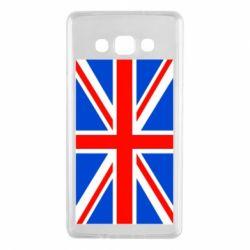 Чехол для Samsung A7 2015 Великобритания