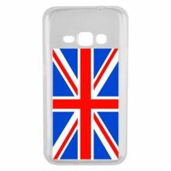 Чехол для Samsung J1 2016 Великобритания