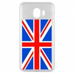 Чехол для Samsung J4 Великобритания