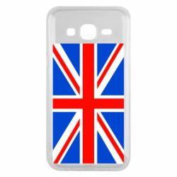 Чехол для Samsung J5 2015 Великобритания