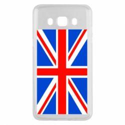 Чехол для Samsung J5 2016 Великобритания