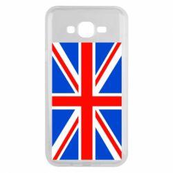 Чехол для Samsung J7 2015 Великобритания