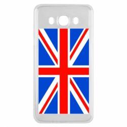Чехол для Samsung J7 2016 Великобритания