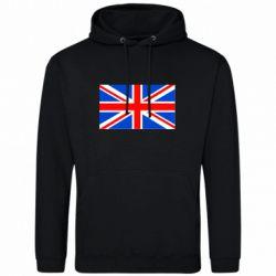 Толстовка Великобритания - FatLine