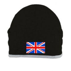 Шапка Великобритания - FatLine