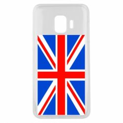 Чехол для Samsung J2 Core Великобритания