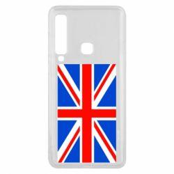 Чехол для Samsung A9 2018 Великобритания