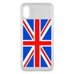 Чехол для Xiaomi Mi8 Pro Великобритания