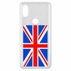 Чехол для Xiaomi Mi Mix 3 Великобритания