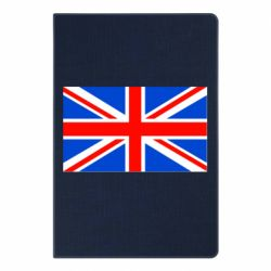 Блокнот А5 Великобритания