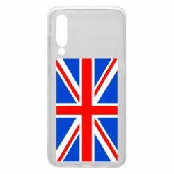 Чехол для Xiaomi Mi9 Великобритания
