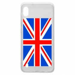 Чехол для Samsung A10 Великобритания