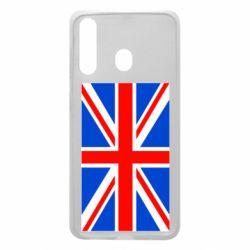 Чехол для Samsung A60 Великобритания