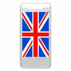 Чехол для Samsung A80 Великобритания