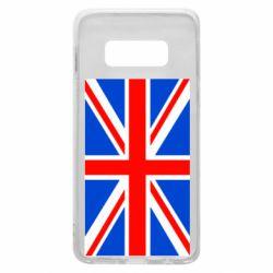 Чехол для Samsung S10e Великобритания